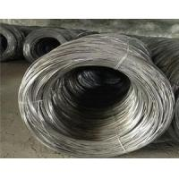 Quality Black Wire Iron Perforated Metal Mesh Annealed Cutting Wire For Construction for sale