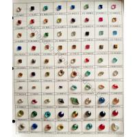 Wholesale dmc hotfix rhinestones hot fix korean stones for clothes decoration from china suppliers