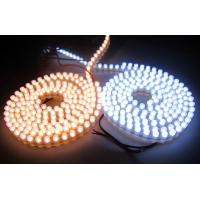 Wholesale Outdoor Waterproof Flex Car Led Strip Lights in White / Warm white for Decoration from china suppliers