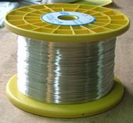 Wholesale 0.10mm Copper Clad Aluminum Wire X7 TCCA strands for lead wire / Power supply pin from china suppliers