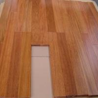 Quality Brazilian Cherry Solid Flooring for sale