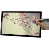 "Quality 13.3"" electronic art drawing pad(not IPAD) with electromagnet touch tech TFT Display for art designer for sale"