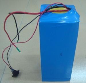 Wholesale OEM 48V 10Ah Li-ion E-Bike Battery Packs from china suppliers