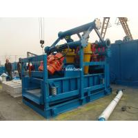 Wholesale Drilling Fluid Professional Mud Cleaner in Drilling Mud Process System from china suppliers