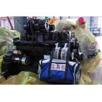 Wholesale 6BT5.9-210 performance 6 cylinder engines , 4 cylinder diesel crate engine Euro III from china suppliers