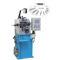 Wholesale Semi Elliptic CNC Spring Making Machine Computer Control Servo Motor CE from china suppliers