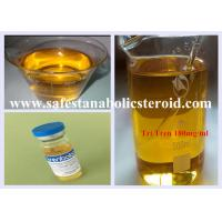 Wholesale Muscle Growth Steroids Mixed Trenbolone Injectable Pre Finished Oils Tri Tren 180mg/ml from china suppliers
