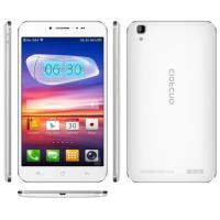 Buy cheap Dual Camera 4G Lte Tablets 7 Inch White Android 4.4.2 OCTA Core from wholesalers