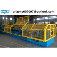 Wholesale 380V Automatic C And Z Purlin Roll Forming Machine Cost Savings from china suppliers