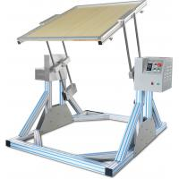 Wholesale Digital Angle Display 100 Degree Rotary Table Strollers Testing Machines from china suppliers