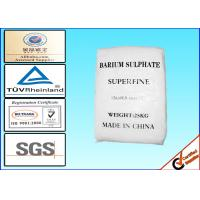 Wholesale Superfine Natural Barite Powder For Paper Industry CAS No. 7727-43-7 from china suppliers