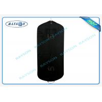 Wholesale Fashion Custom PP Non Woven Suit Cover 100% Virgin Polypropylene from china suppliers