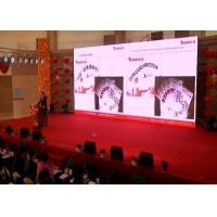 Wholesale Advertising Billboards PH6 Led Video Billboards for Shopping Mall Advertising from china suppliers