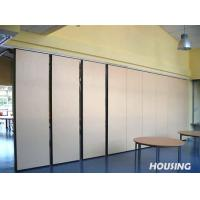 Wholesale Movable Partition, Hmp-24, MDF with Melamine Finish from china suppliers