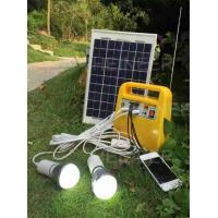 Wholesale Heineer DC solar power system for tent lighting and outdoor power supply from china suppliers