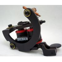 Wholesale Handmade Liner & Shader Tattoo Machine 6 - 9v With Grips And Needles from china suppliers