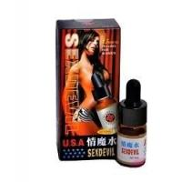 Wholesale USA SEX DEVIL DROPS TO INCREASE SEX DESIRE FOR WOMEN 10ML FREE SHIPPING  Sex Liquid for Female sex enhancer drops from china suppliers