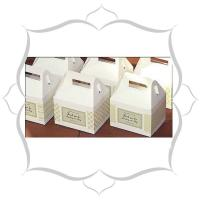 Wholesale 157g-600g Art Paper Perfume Packaging Box With CMYK 4 Color , Foil Stamping from china suppliers