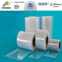 China FEP blowing film , FEP blown film, FEP double-layer film 0.0125-0.3mm on sale