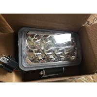 Buy cheap For HOWO Truck Spare Parts 24V 12V High Brightness 60w LED Truck Light from wholesalers
