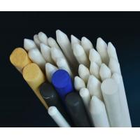 Wholesale Blue  Zirconia Bar Machinable Ceramic Rod Welding Positioning Pin from china suppliers