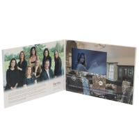 Wholesale Promotional LCD Video Greeting Card from china suppliers