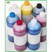 Wholesale Dye sublimation ink 001---Epson DX 5/6/7 print head OEM printer, Mimaki Roland MutohTFP 51 from china suppliers