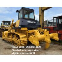 Wholesale CE Approval Used Komatsu Bulldozer D85-21 With 6 Months Warranty from china suppliers