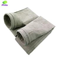 Wholesale Needle Felt Basalt Dust Filter Bags And Filter Felt from china suppliers