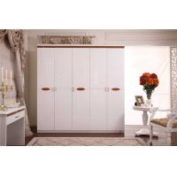 Wholesale export to Australia,small kitchen cabinet with high gloss design from china suppliers