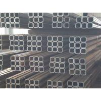 Wholesale ASTM A500 HDG square tubes from china suppliers