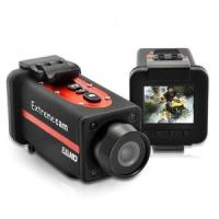 China Crocolis HD - 1080p Full HD Extreme Sports Action Camera (Waterproof) on sale