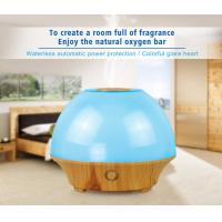 Buy cheap 2017 New Products 200ML Wooden Aroma Essential Oil Diffuser Aromatherapy Diffuser Humidifier for Home Office from wholesalers