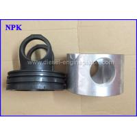Wholesale 4941393 Piston With Pin And Clips For Cummins QSL9 Diesel Engine Parts from china suppliers