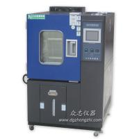 Quality 80L Constant Temperature And Humidity Test Chamber For Elextronic for sale