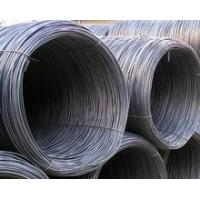 Quality Long Steels Wire Rods With Size: 5.5mm-16mm (Limited for 5.5mm) for sale