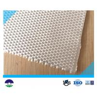 Wholesale High Strength White Woven Multifilament Geotextile 460gsm from china suppliers