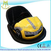 Quality Hansel chinese bumper car games electric bumper cars for sale new for sale