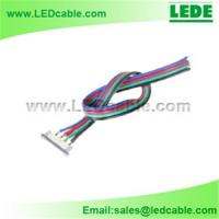 Buy cheap LED Strip Ribbon Wire from wholesalers
