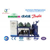 Wholesale Copeland Cold Room Compressor Unit Refrigeration Units For Cold Rooms from china suppliers