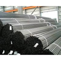 Wholesale Welded Carbon Steel Cold Drawn Steel Tube Round Shape For Heat Exchanger from china suppliers