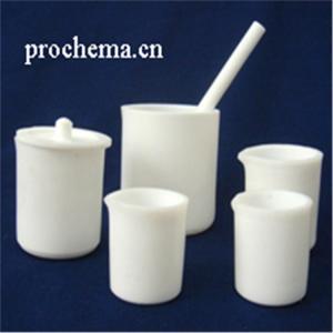 Buy cheap PTFE beaker from wholesalers