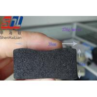 Wholesale High Density sponge epdm foam rubber sealing strip Black anti - heat from china suppliers