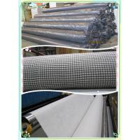 Wholesale FGG100/100+150G PP Geotexile,Fiberglass geo composite geogrid from china suppliers