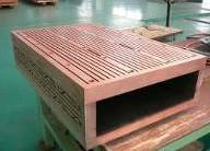 Wholesale copper mould plate with popular prices from china suppliers