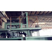 Quality 200KW 3000mt Brass Casting Machine Precision Brass Parts Complele Line for sale