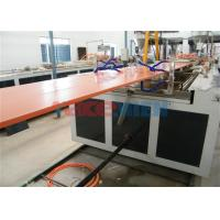 Wholesale Door Sheet PVC WPC Board Production Line Max 600kgh PVC Door Making Machine from china suppliers