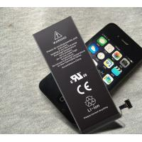 Wholesale Durable 3.8V 1810mah Replace Iphone Battery Light Weight , 30*25*24cm from china suppliers
