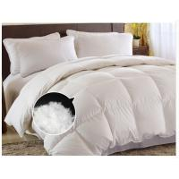 Wholesale Luxury duck down quilt/duck down duvet/duck down comforter from china suppliers