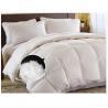 Buy cheap Luxury duck down quilt/duck down duvet/duck down comforter from wholesalers